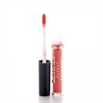 Фото Makeup Revolution Salvation Velvet Lip Lacquer Keep flying for you - Жидкая помада, тон кораллово-оранжевый