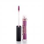 Фото Makeup Revolution Salvation Velvet Lip Lacquer Keep lying for you - Жидкая помада, тон ягодная фуксия