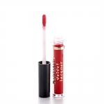 Фото Makeup Revolution Salvation Velvet Lip Lacquer Keep trying for you - Жидкая помада, тон красный