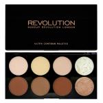 Фото Makeup Revolution Ultra Contour Palette - Палетка для контуринга