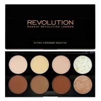 Купить Makeup Revolution Ultra Contour Palette - Палетка для контуринга