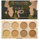 Фото Makeup Revolution Ultra Pro HD Camouflage Light - Палетка консилеров