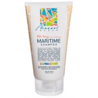 Купить Maravi Beach Take Away MariTime Shampoo - Бессульфатный шампунь для регулярного применения, 150 мл