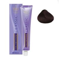 Купить Brelil Colorianne Classic - Крем-краска (Темный блондин золотистый махагон) 6.53, Brelil Professional