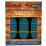 Фото Marrakesh for Men Travel Kit - Набор для мужчин, 3*100 мл