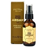 Фото Marrakesh Pure Argan Oil - Чистое масло арганы для лица, тела и волос, 60 мл