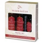 Фото Marrakesh Travel Set Original - Набор для путешествий, 2х100мл, 30 мл