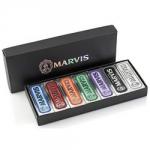 Фото Marvis - Подарочный набор зубных паст, 7 шт х 25 мл