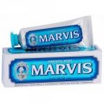 Фото Marvis Aquatic Mint - Зубная паста Свежая мята, 25 мл