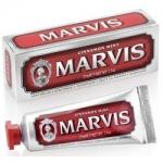 Фото Marvis Cinnamon Mint - Зубная паста Мята и корица, 25 мл