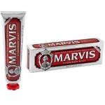 Фото Marvis Cinnamon Mint - Зубная паста Мята и Корица, 85 мл