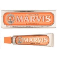 Купить Marvis Ginger Mint - Зубная паста Мята и имбирь, 25 мл