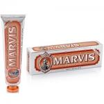 Фото Marvis Ginger Mint - Зубная паста Мята и Имбирь, 85 мл