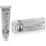 Фото Marvis Whitening Mint - Зубная паста Мята, 85 мл