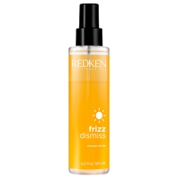 Redken Frizz Dismiss - Антистатик масло-спрей, 125 мл
