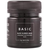 Masura Basic - База каучуковая нюдовая, 35 мл
