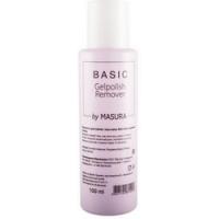 Masura - Жидкость для снятия гель-лака, био-геля, акрила и типсов, 100 мл
