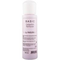 Masura - Жидкость для снятия гель-лака с помпой-дозатором, 100 мл