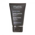 Фото Matis After Shave Alcool-Free Soothing Balm - Нежный успокаивающий бальзам после бритья 50 мл
