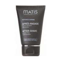 Matis After Shave Alcool-Free Soothing Balm - Нежный успокаивающий бальзам после бритья 50 мл