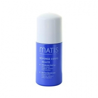 Купить Matis Deodorant Roll'On (Alcohol-Free) - Шариковый дезодорант 50 мл