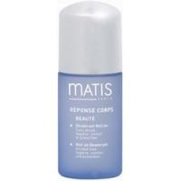 Matis Roll-On Deodorant - Дезодорант шариковый, 50 мл.