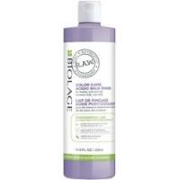 Matrix Biolage R.A.W. Color Care Acidic Milk Rinse - Молочко для стабилизации уровня PH, 500 мл