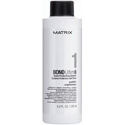 Фото Matrix Bond Ultim8 - Защита волос во время и после окрашивания. Шаг 1, 125 мл