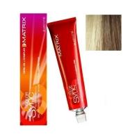 Купить Matrix Color Sync - Крем-краска без аммиака 10V очень-очень светлый блондин перламутровый, 90 мл