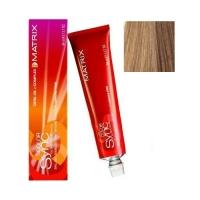 Купить Matrix Color Sync - Крем-краска без аммиака 8M светлый блондин мокка, 90 мл