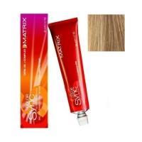 Matrix Color Sync - Крем-краска без аммиака 9MM очень светлый блондин мокка мокка, 90 мл