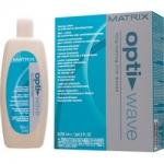 Фото Matrix Opti Wave - Лосьон для завивки чувствительных волос, 3*250 мл