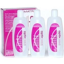 Фото Matrix Opti Wave - Лосьон для завивки нормальных волос, 3*250 мл