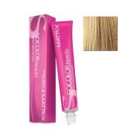 Matrix Socolor.beauty - Крем-краска перманентная 10MM очень-очень светлый блондин мокка мокка, 90 мл