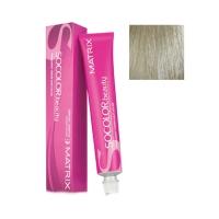 Matrix Socolor.beauty - Крем-краска перманентная 10P очень-очень светлый блондин жемчужный, 90 мл