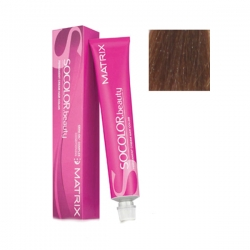 Matrix Socolor.beauty - Крем-краска перманентная Соколор Бьюти 7NW натуральный теплый блондин 90 мл
