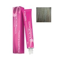 Matrix Socolor.beauty - Крем-краска перманентная UL-V+ перламутровый, 90 мл