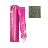 Matrix Socolor.beauty - Крем-краска перманентная UL-VV глубокий перламутровый, 90 мл
