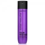 Фото Matrix Total Results Color Obsessed Conditioner - Кондиционер для окрашенных волос с антиоксидантами 300 мл