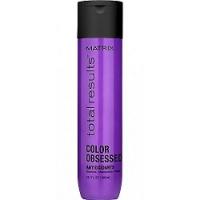 Matrix Total Results Color Obsessed Shampoo - Шампунь для окрашенных волос с антиоксидантами 300 мл