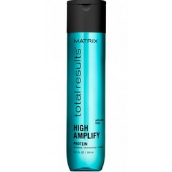 Фото Matrix Total Results High Amplify Shampoo - Шампунь для объема, 300 мл