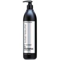 Matrix Total Results Pro Solutionist 5+ Protopak - Глубокий восстанавливающий уход для ослабленных волос, 500 мл