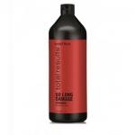 Фото Matrix Total Results So Long Damage Shampoo - Шампунь для восстановления ослабленных волос, 1000 мл