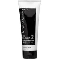 Matrix Total Results The Re-Bond - Пре-кондиционер для экстремального восстановления волос, 200 мл
