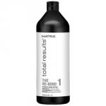 Фото Matrix Total Results The Re-Bond - Шампунь для экстремального восстановления волос, 1000 мл