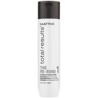 Matrix Total Results The Re-Bond - Шампунь для экстремального восстановления волос, 300 мл