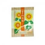 Фото Max Bath Essence Sunflower - Соль для ванны, увлажняющая, с маслом Подсолнечника, 25 г
