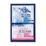 Фото Max Bath Essence Tsuzuri Freshness - Соль для ванны Горячий источник ,аромат Свежести, 25г*2