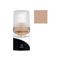 Max Factor Colour Adapt Porcelain - Крем тональный 50 тон