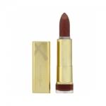 Фото Max Factor Colour Elixir Lipstick Burnt Caramel Shade - Губная помада 745 тон